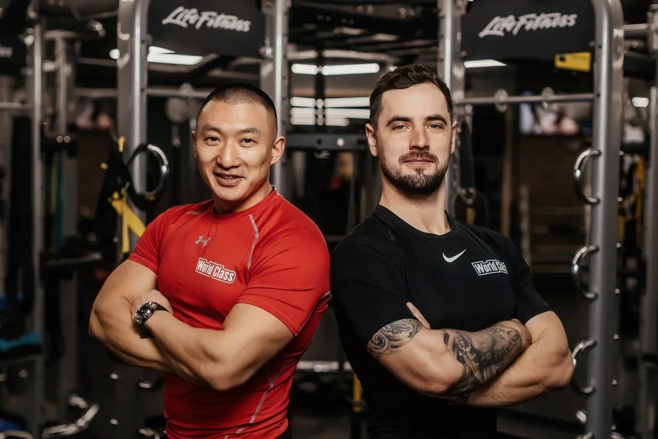 Идеальное тело - мечты или реальность? Участники фитнес-проекта «Я смогу» на своем примере доказывают, что все возможно! ⠀ ⠀